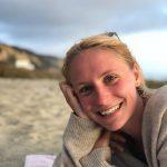 Scholarship Recipient Monika Stoskute