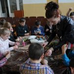 Workshop for kids with disabilities