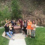 Spirit Participants in Deadwood