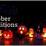 October Traditions