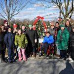 Brookfield Zoo Holiday Magic Fundraiser