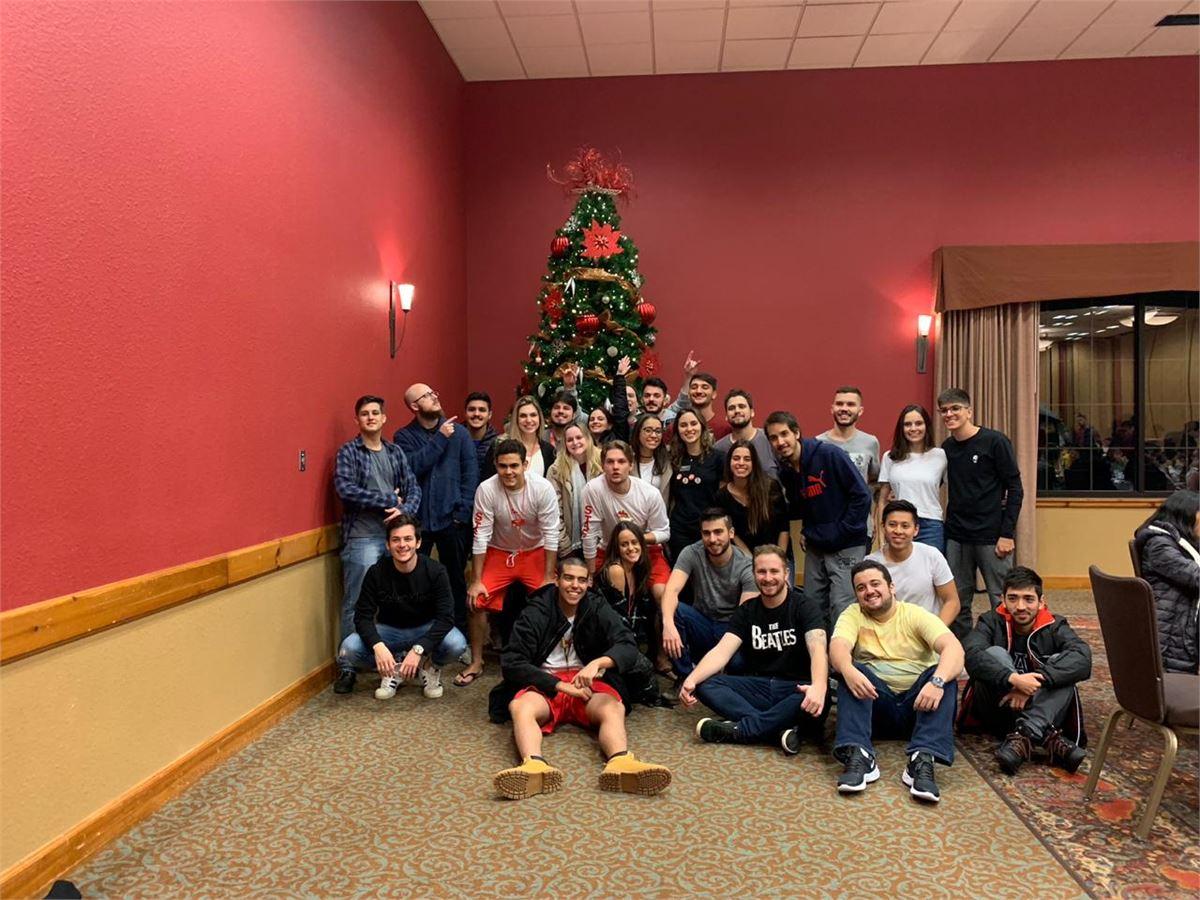 Spirit Participants at Wilderness Hotel and Golf Resort
