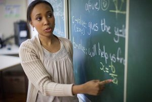 teach in US 3