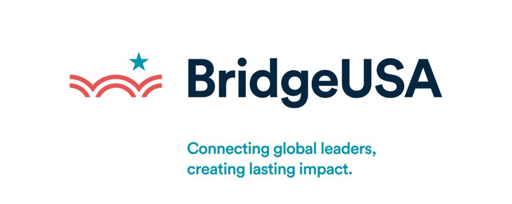 Bridge USA logo