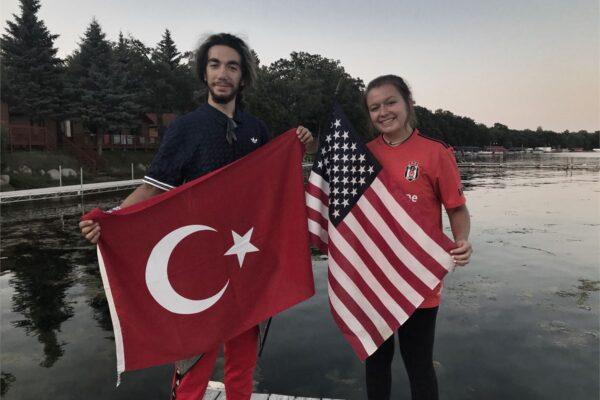Work and Travel Alumni in Minnesota