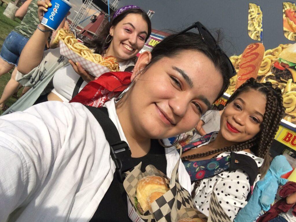 Zeynep and Friends - Summer 2021