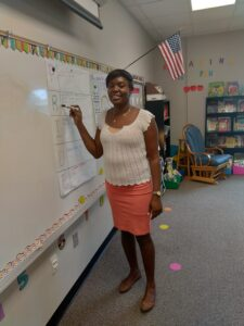 J-1 Teacher in Texas